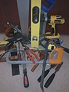 Used woodworking tools edmonton