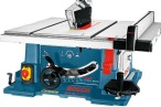 Bosch GTS 10 254mm Portable Table Saw 220 Volt