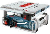 Bosch GTS1031 10-in Portable Jobsite Table Saw