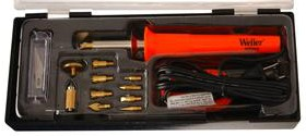 Cooper 15 piece short barrel Woodburning kit