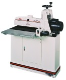 JET 649005K 22-44 Plus, 22-44 Plus Closed Stand Drum Sander with Casters