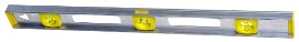 Stanley 42-074 24 inch Top Read Aluminum Level