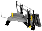 Stanley  20-800 Clamping Miter Box With Saw