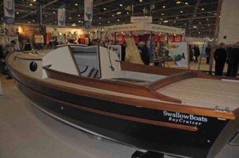 boat buiding kits
