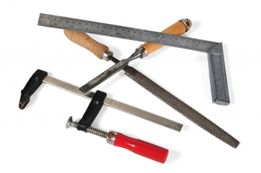 12 Essential Woodworking Hand Tools