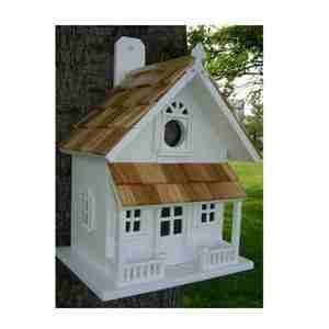 wooden bird house plans