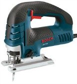 Bosch JS470 7 Amp Top Handle Jig Saw with L-BOXX