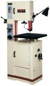 Jey 414483 Bandsaw with blade welder