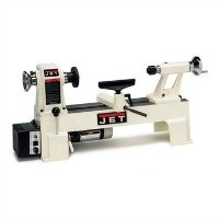 JET 708375VS JML-1014VSI, 10-in x 14-in 1/2 HP Variable Speed Indexing Mini Lathe