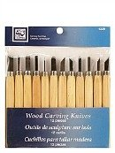 Wood Carving Knife Set