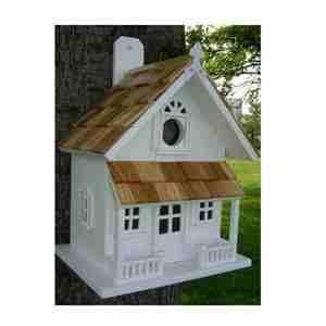 wooden bird house plans